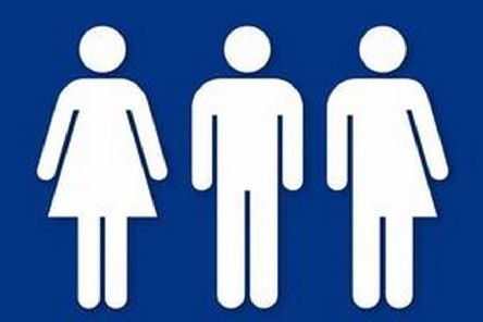 Unisex toilets could be removed from Lochside Academy in Aberdeen over privacy fears.