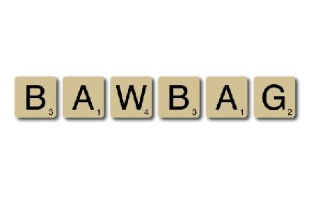 Among the latest additions to the Oxford English Dictionary is the Scots noun 'bawbag'. Picture: Bawbags