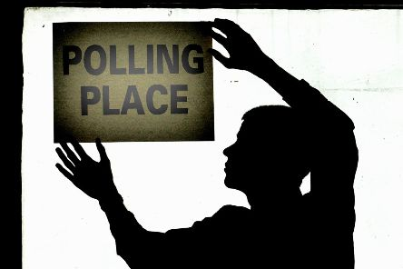 Scots have headed to the polls four times since 2016