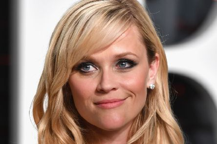 Actor Reese Witherspoon. Picture: Pascal Le Segretain/Getty Images