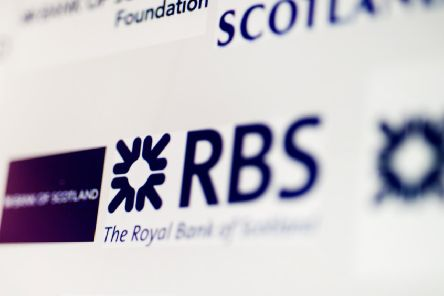 A special dividend from RBS helped to boost Q1 payouts for investors. Picture: John Devlin