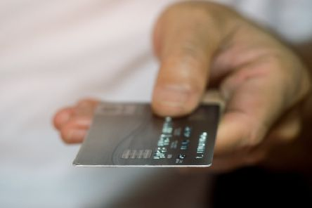 Credit card payments are covered by the Consumer Credit Act