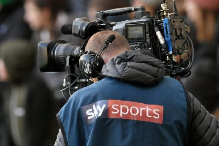 Every Premiership team ranked in order of TV appearances - Celtic and Rangers way out in front