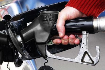 Inflation was unchanged despite higher fuel costs at the pumps. Picture: PA