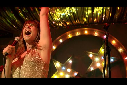 Jessie Buckley has won huge acclaim for her performance as a Glaswegian country singer in Wild Rose.
