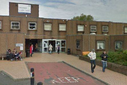 The woman, who has terminal throat cancer, waited more than 11 hours to see a doctor. Picture: Google Street View