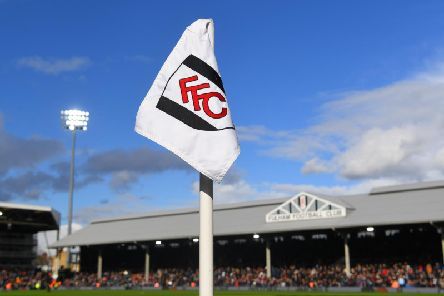 A general view of Fulham's Craven Cottage home