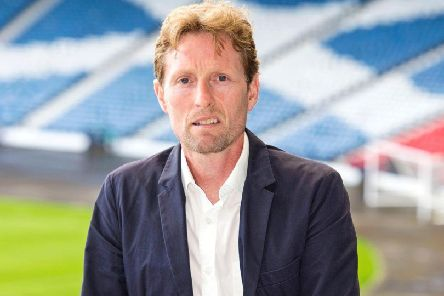 Scotland Under-21 boss Scot Gemmill has established a solid reputation