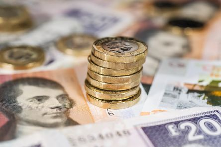 The lack of clarity on currency was one of the weaknesses of the 2014 Yes campaign. Picture: John Devlin