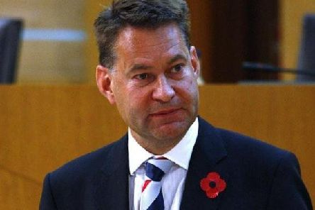 Murdo Fraser backs a quasi-federal  UK