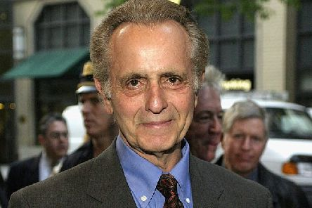 Mark Medoff in 2004 (Picture: Andrew Kent/Getty Images)