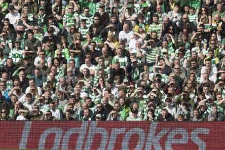 Ladbrokes owner GVC has called for an end to gambling advertising in UK sport. Picture: SNS Group