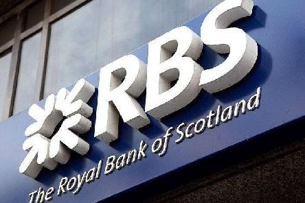 RBS launched the trual in Edinburgh. Picture: PA