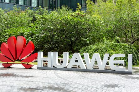 Ministers are facing a possible criminal inquiry over the Huawei leak. Pic: Shutterstock