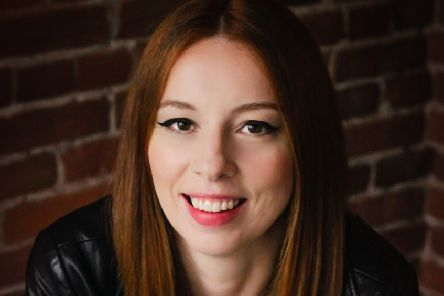 Meghan Murphy is a Canadian journalist and founder of Feminist Current, a radical blog and podcast.
