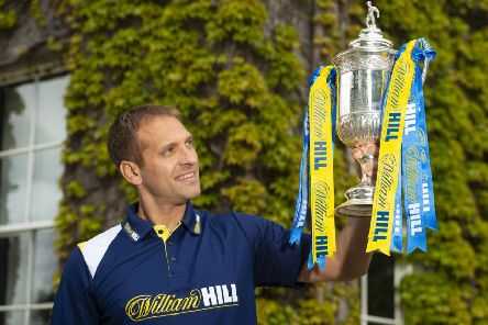 Stiliyan Petrov believes Neil Lennon deserves more credit. Picture: SNS.