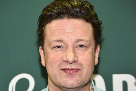 Jamie Oliver has spoken of his 'devastation' after the collapse of his restaurant empire. Picture: Theo Wargo/Getty Images