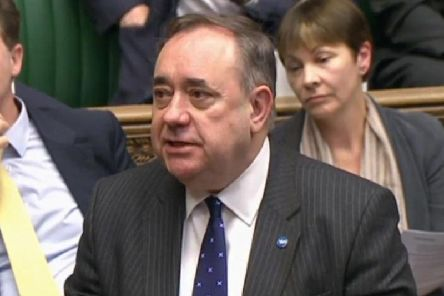 The Scottish Government probe into Salmond collapsed in January