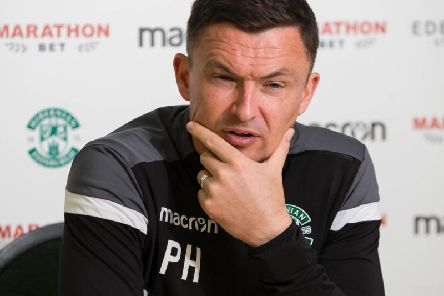 Paul Heckingbottom is third-favourite for the Middlesbrough job