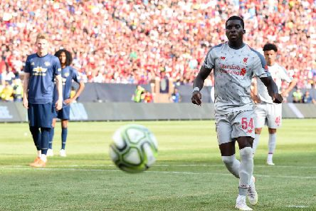 Sheyi Ojo is said to be close to agreeing a move to Rangers.