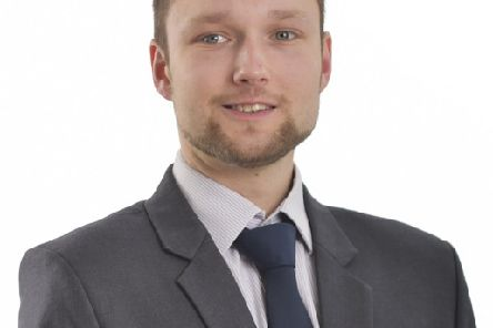 Erik Rouk is a Trainee Trade Mark Attorney for Marks & Clerk LLP