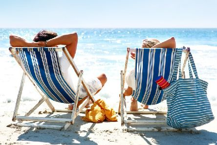 Six in ten Britons took a holiday abroad last year ' the highest figure since 2011 ' but the weaker pound means it's harder to find value for money