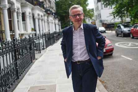 Michael Gove has admitted to taking cocaine when he worked as a journalist