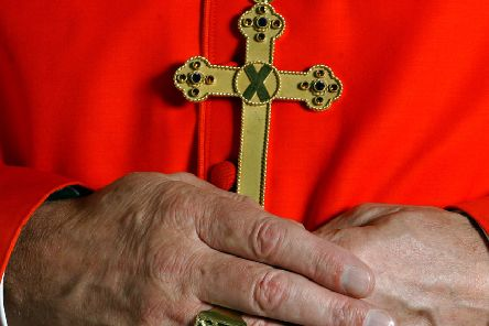 The Catholic Church in Scotland has been urged to create an independent safeguarding watchdog. Picture: Ian Rutherford