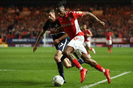 Joe Aribo is set to sign a lucrative deal with Rangers.