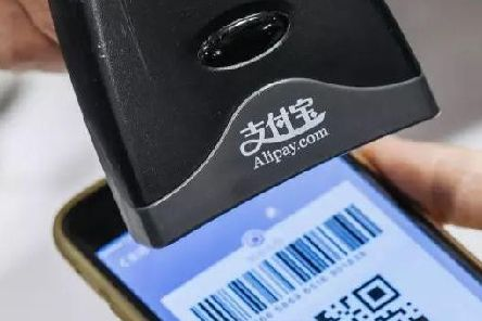Chinese consumers prefer to pay with mobile payments. Picture: PA