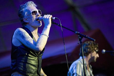 Alabama 3 founder member Jake Black has died at the age of 59. Picture: Getty