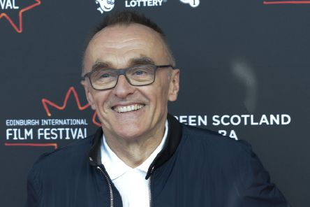 Danny Boyle was speaking after the launch of his new film. Picture: ITV