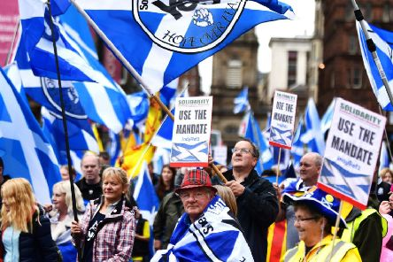 An independent Scotland that rejoined the EU might soon discover itself at odds with Brussels on several key issues, writes Bill Jamieson.