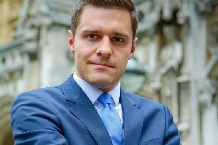 Ross Thomson will lead the campaign for Boris Johnson in Scotland