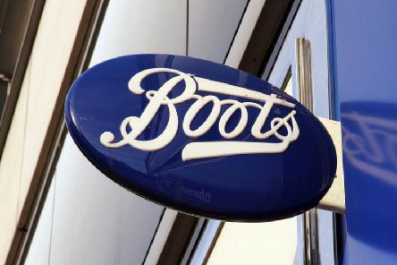 Boots are banning plastic bags from 53 of their straws from today (Photo: Shutterstock)