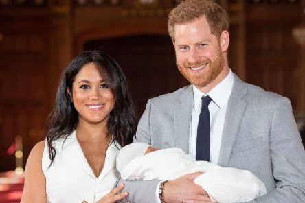 The renovation of a home for Meghan Markle and Prince Harry added to the costs. Picture: Dominic Lipinski/PA Wire
