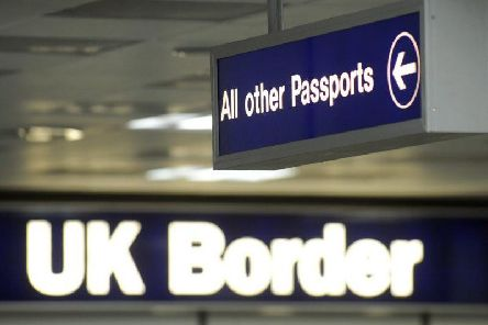 Immigration policy must work effectively by addressing the needs of every part of society and the economy, writes Stephen Kerr