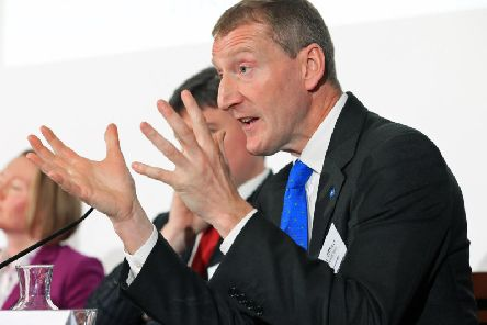 Tavish Scott is to quit Holyrood after 20 years