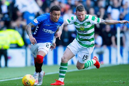 The date and time of the first Old Firm game of the season has been decided.