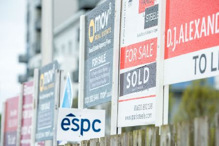 Housing is likely to be the most common topic that constituents raise with their councillor (Picture: Ian Georgeson)