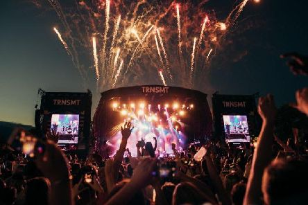 The first round of tickets for TRNSMT 2020 go on sale this Friday.