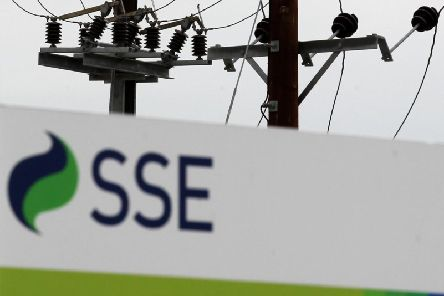 SSE will hold its annual general meeting in Perth today. Picture: Andrew Milligan