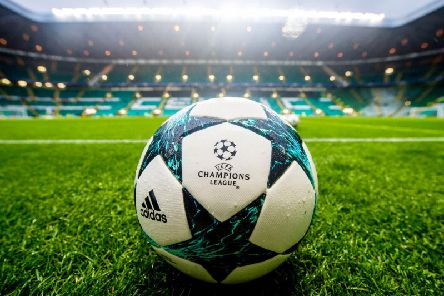 Scottish clubs will have to have a productive European campaign for Scotland to get a second Champions League entrant. Picture: SNS