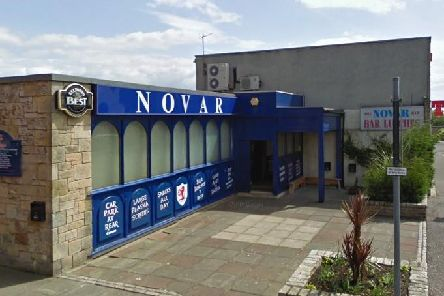The Novar pub
