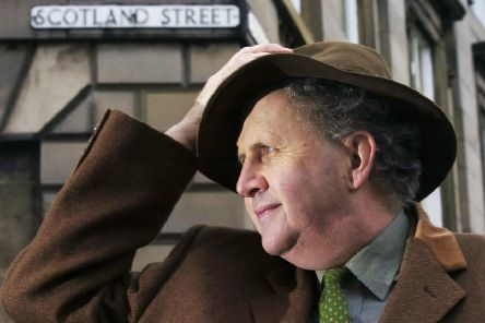 Alexander McCall Smith: Life's great unanswerable questions