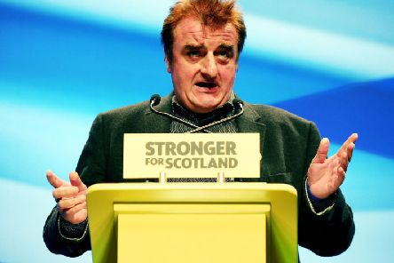 Tommy Sheppard slammed the proposals. Picture: PA