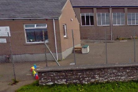 Some parents are concerned about potential health risks relating to the project.Picture: google maps
