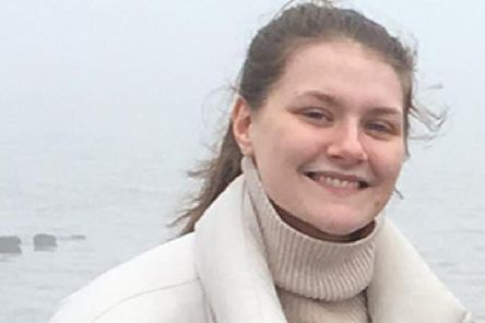 UK student Libby Squire