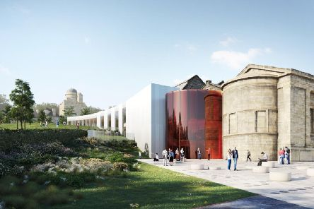 Paisley's new-look museum is due to be unveiled in 2022.