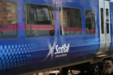 ScotRail has been criticised for suggesting supporters may have to leave football and rugby matches early to make their last train home.